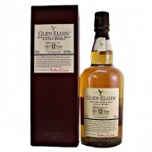 Glen Elgin 12 year old Single Malt Whisky buy today from whiskys.co.uk