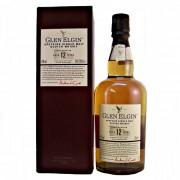Glen Elgin 12 year old Single Malt Whisky buy today from whiskys.co.uk