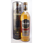 Glenfiddich Caoran Reserve Discontinued Distillery bottling available to buy online from specialist whisky shop whiskys.co.uk Stamford Bridge York.
