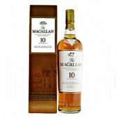 Macallan 10 year old Sherry Oak Malt Whisky casks from Jerez, Spain available to buy online from specialist whisky shop whiskys.co.uk Stamford Bridge York