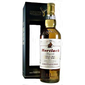 Mortlach Single Malt Whisky 21 year old from whiskys.co.uk