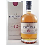 Strathisla 12 year old Malt Whisky Creamy, rich, dried fruit, malty, available buy online specialist whisky shop whiskys.co.uk Stamford Bridge York