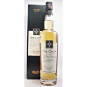 Oak Cross Malt Scotch Whisky produced by Compass box available to buy online from specialist whisky shop whiskys.co.uk Stamford Bridge York