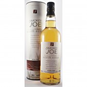 Smokey Joe Islay Malt Scotch Whisky showers the senses with smoke and peaty impressions Buy online at Specialist Whisky Shop Stamford Bridge York