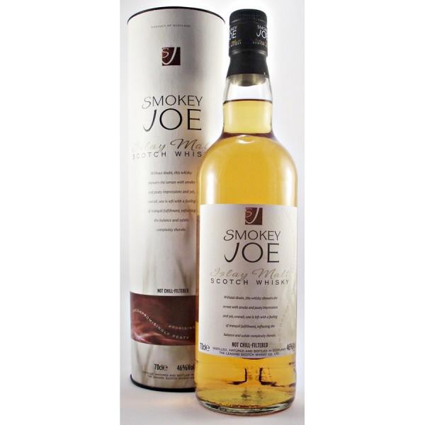 Smokey-Joe Malt Whisky