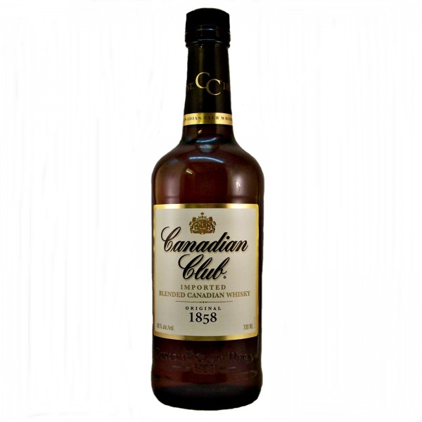 Canadian-Club Whisky