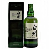 Hakushu Distillers Reserve Japanese Single malt Whisky Suntory release available to buy online at specialist whisky shop whiskys.co.uk Stamford Bridge York