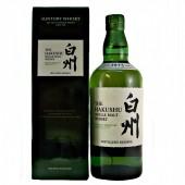 Hakushu Distillers Reserve Japanese Single malt Whisky Suntory release available to buy online at specialist whisky shop whiskys.co.uk Stamford Bridge York