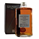 Nikka From The Barrel from whiskys.co.uk
