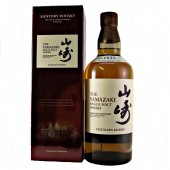 Yamazaki Distillers Reserve Single Malt Japanese whisky buy online at specialist whisky shop whiskys.co.uk Stamford Bridge York