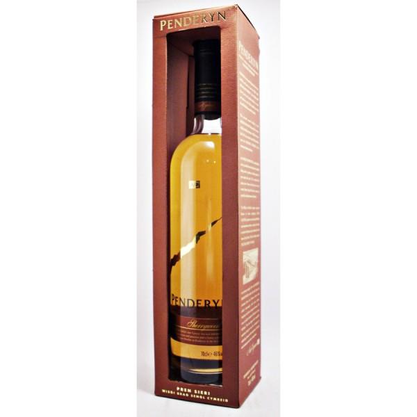 Penderyn 41 Single Malt Welsh Whisky - 700ml