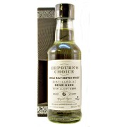 Benrinnes Malt Whisky 20cl Hepburns Choice available fro m whiskys.co.uk Stamford Bridge York