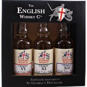 Miniature collection available online today from Whiskys.co.uk