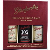Buy Glenfarclas collection from Whiskys.co.uk