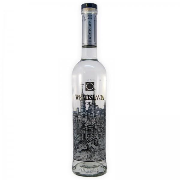 Wratislavia Vodka