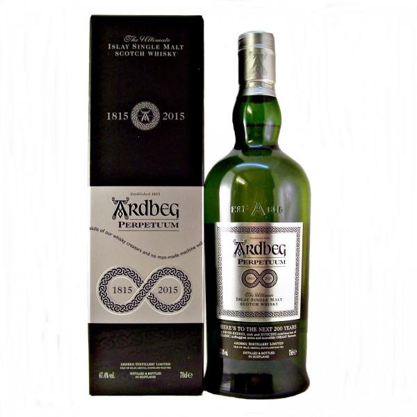 Ardbeg Perpetuum Malt Whisky