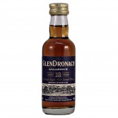 Buy Glendronach online from Whiskys.co.uk