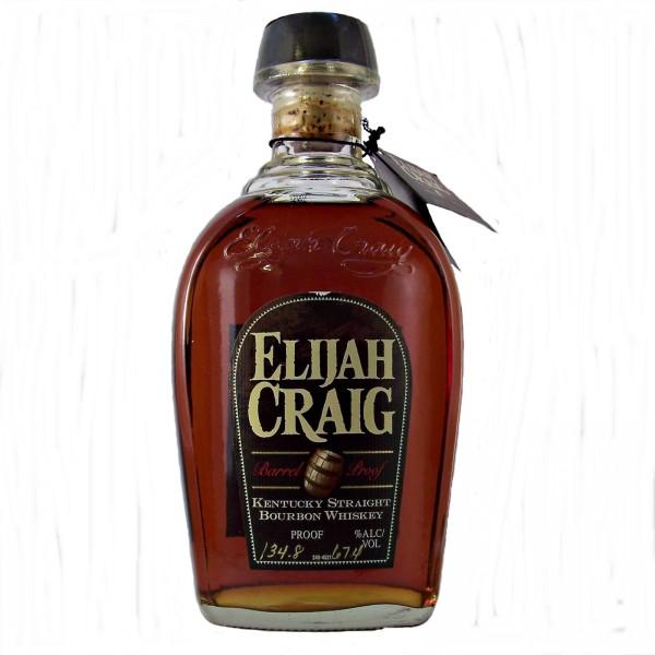 Elijah craig