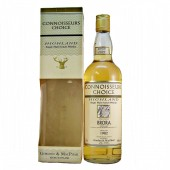 Brora Malt Whisky 1982 Connoisseurs Choice bottling by Gordon & MacPhail