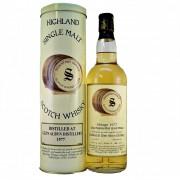 Glen Albyn Malt Whisky