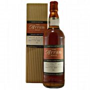 Arran Single Malt Whisky Sherry Cask Limited Edition