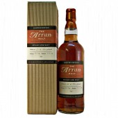 Arran Single Malt Whisky Sherry Cask from whiskys.co.uk
