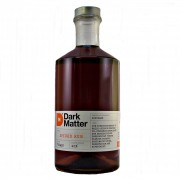 Dark Matter Spiced Rum Scotlands first and only rum Distillery