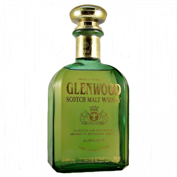 Glenwood Malt Whisky