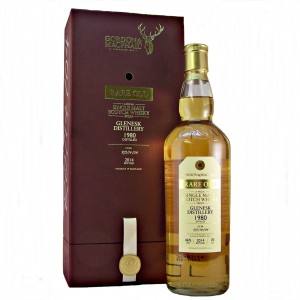 Glenesk Rare Old Malt Whisky from whiskys.co.uk