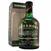 Tobermory Malt Whisky from whiskys.co.uk