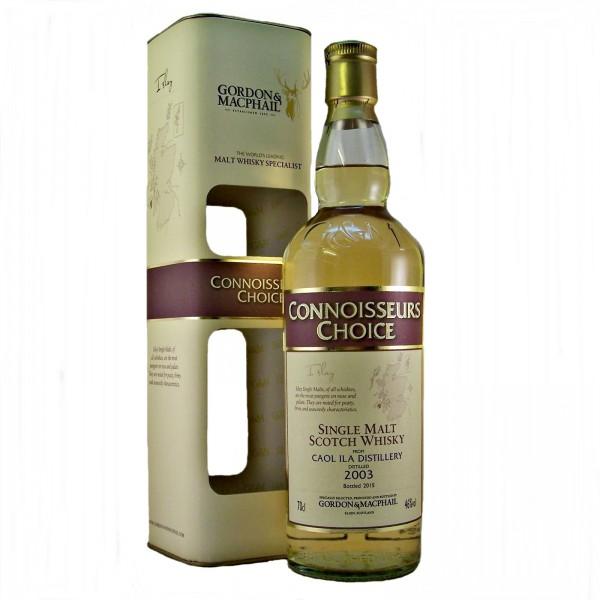 Caol Ila Malt Whisky