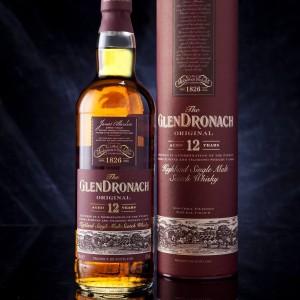 Glendronach Malt Whisky 12 year old