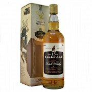 Linkwood 15 year old Malt Whisky from whiskys.co.uk