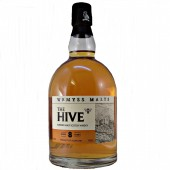 The Hive 8 year old Malt Whisky from whiskys.co.uk