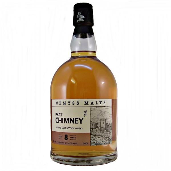Peat Chimney Malt Whisky