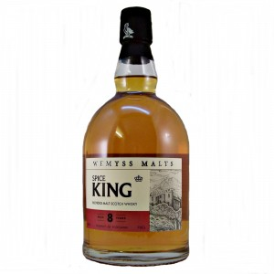 Spice King Malt Whisky from whiskys.co.uk