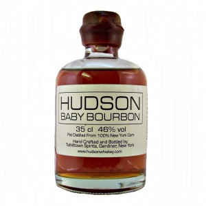 Hudson Baby Bourbon from whiskys.co.uk