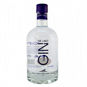 Lakes Distillery Gin from whiskys.co.uk