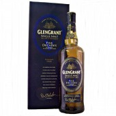 Glen Grant Five Decades Single Malt Whisky from whiskys.co.uk