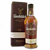 Glenfiddich Single Malt Whisky from whiskys.co.uk