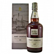 Port Dundas 20 year old Single Grain Whisky from whiskys.co.uk