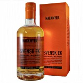 Mackmyra Svensk Ek Swedish Whisky from whiskys.co.uk