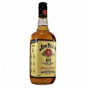 Jim Beam Rye Whiskey from whiskys.co.uk
