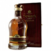 Dewars Signature Whisky from whiskys.co.uk