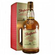 Glenfarclas Single Malt Whisky 2003 from whiskys.co.uk