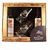 English Whisky Gift Set from whiskys.co.uk