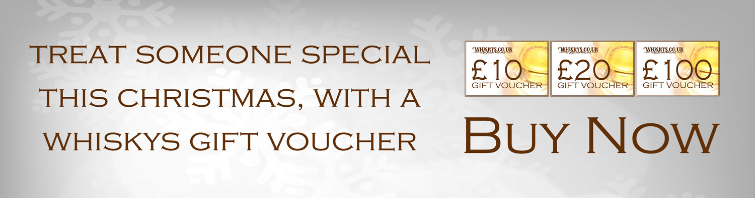 buy whisky gift vouchers