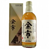 Yoichi Japanese Single Malt Whisky from whiskys.co.uk