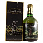 Glen Scotia 14 year old Whisky