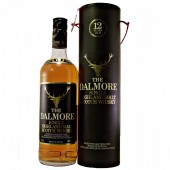 Dalmore 12 year old 1980s from whiskys.co.uk